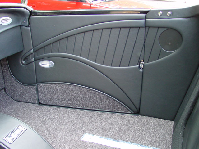 panels custom audio panel upholstery jacksonville doors a specialty door in designs at